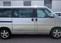 2003 Volkswagen EuroVan Owners Manual and Concept