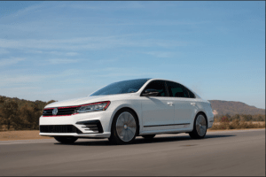 2018 Volkswagen Passat Owners Manual and Concept