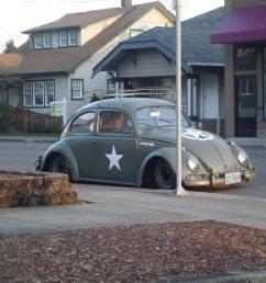 1960 volkswagen beetle  [ 2048 x 1536 Pixel ]