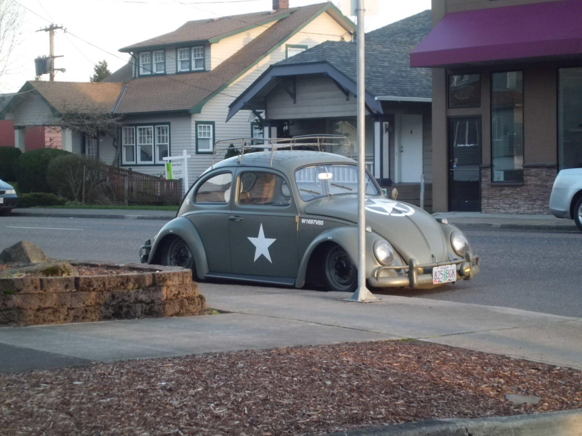 hight resolution of 1960 volkswagen beetle