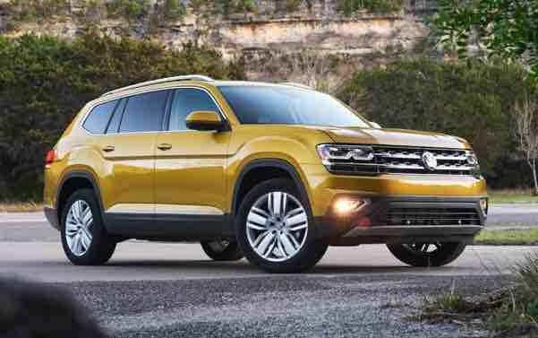 2020 VW Atlas Diesel, 2020 vw atlas cross sport, 2020 vw atlas changes, 2020 vw atlas r line, 2020 vw atlas interior, 2020 vw atlas colors, 2020 vw atlas towing capacity,