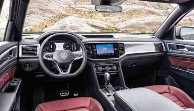 2020 Volkswagen Atlas Interior, 2020 vw atlas release date, 2020 volkswagen atlas sport, 2020 atlas cross sport, vw atlas cross sport, 2020 vw atlas cross sport, vw atlas cross sport release date,