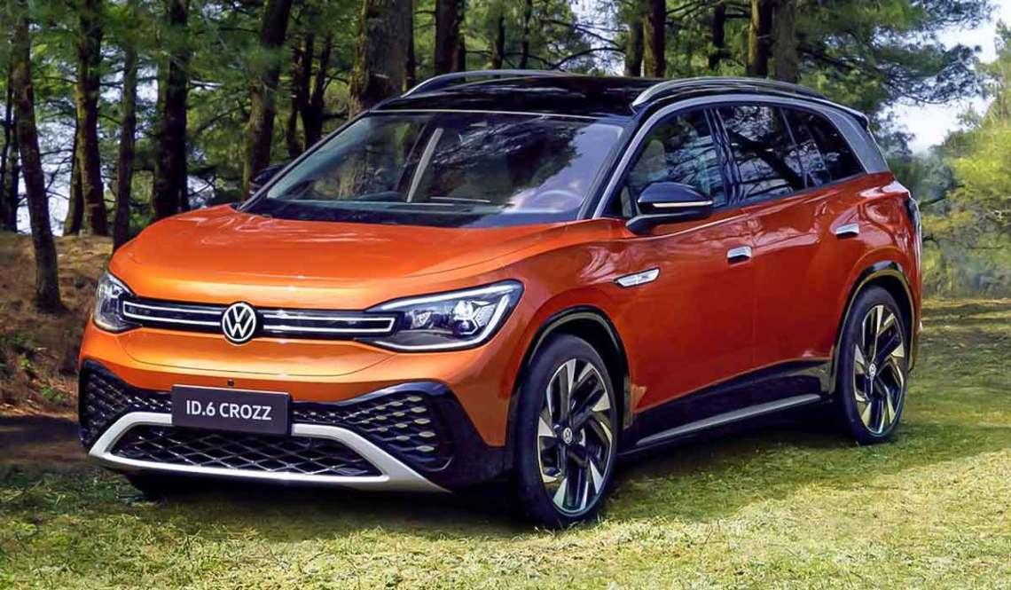 2023 Volkswagen ID