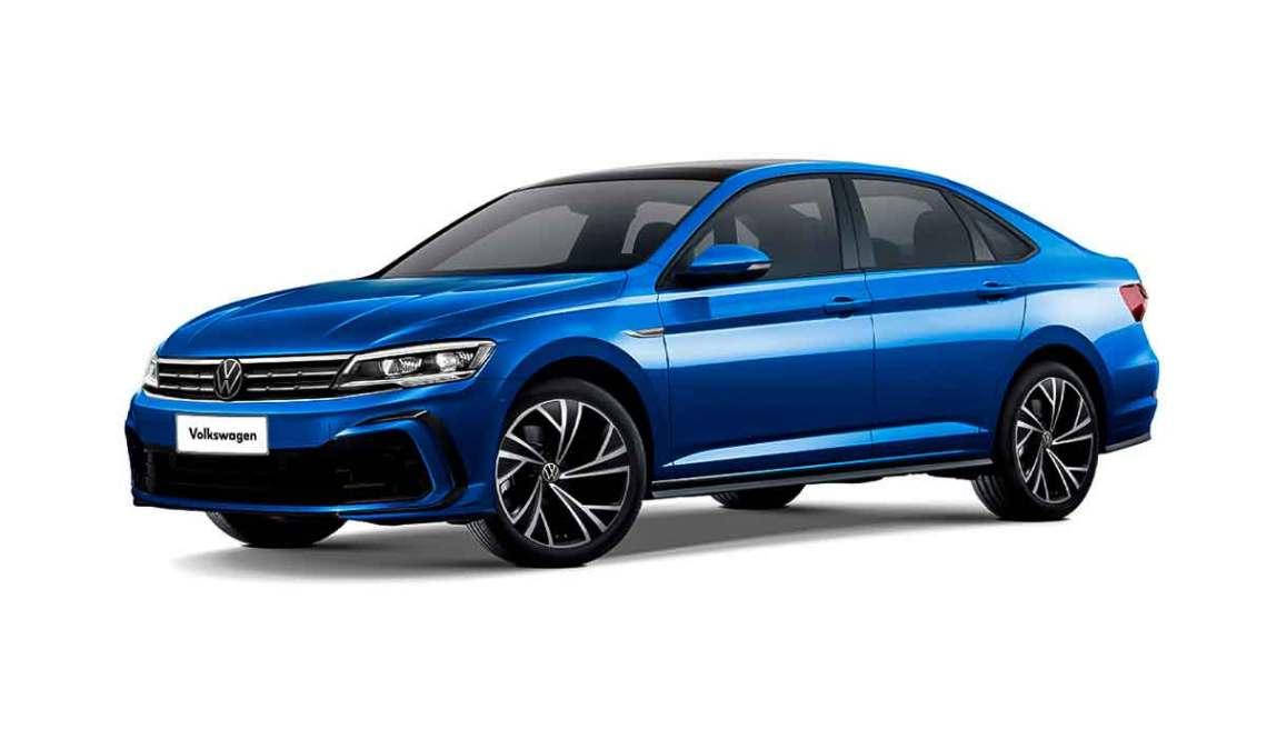 2023 Volkswagen Jetta
