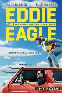 Fly Eddie Fly