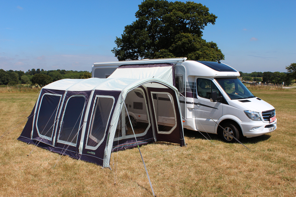 Outdoor Revolution Movelite T4 Drive Away Awning | South ...