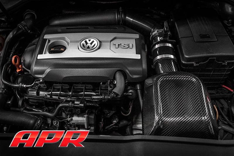 MK6 GTI APR Cold Air Intake