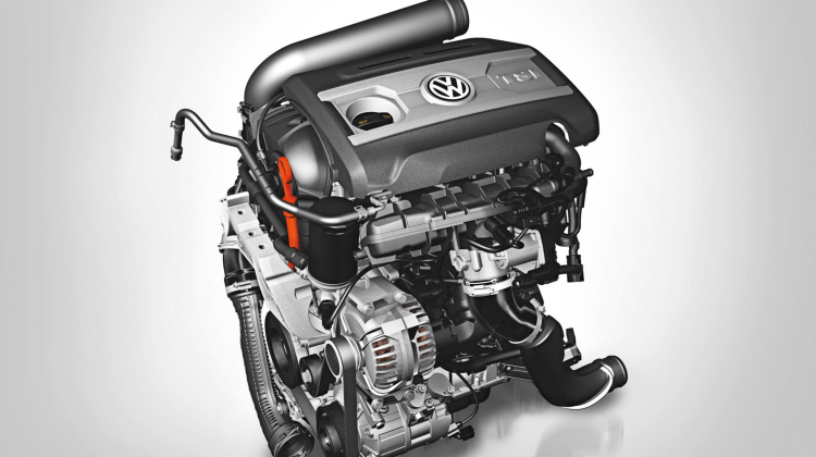 6th Gen (MK6) GTI Engine