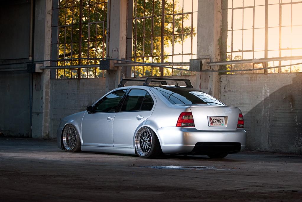 Volkswagen MK4 Jetta