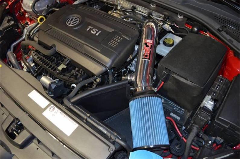 MK7 GTI Upgraded Injen Intake