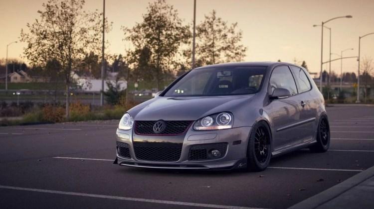 Volkswagen Mk5 GTI