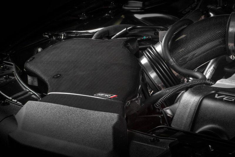 APR B8 S4 Intake