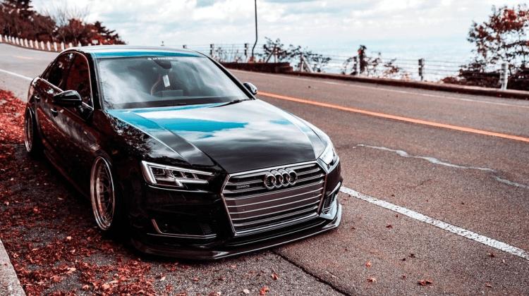 Audi A4 B9 Performance Mods