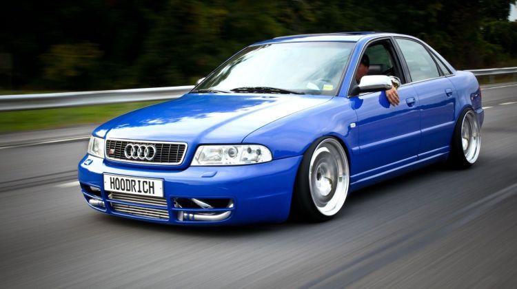 Audi B5 S4 Common Problems