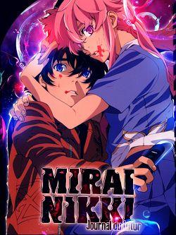 Mirai Nikki Episode 11 Vostfr : mirai, nikki, episode, vostfr, Mirai, Nikki, Vostfr