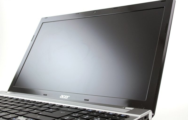 Acer V3-571G FullHD IPS: Superb price/performance Linux development laptop