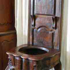 Wooden Kitchen Clock Traditional Furniture How To Properly Identify Vintage Wash Stands - Vxotic ...