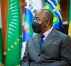 Gabon: Ali BONGO reçoit les lettres de créances de 3 nouveaux ambassadeurs