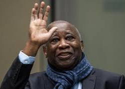 Côte d'Ivoire: la Cour africaine des droits de l'homme ordonne la réintégration de GBAGBO sur la liste électorale