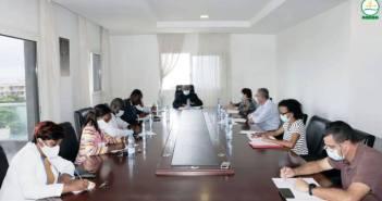 Gabon: L'AGASA incite les forestiers industriels de s'arrimer à la certification phytosanitaire