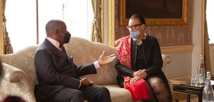 """Selon Ali BONGO, une adhésion du Gabon au Commonwealth serait """"un tournant historique"""""""