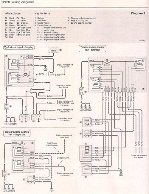 small resolution of astra h wiring diagram wiring diagram yer alternator charging system astra h wiring diagram wiring diagram