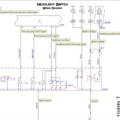Opel Astra J Wiring Diagrams Weed Eater Fuel Line Replacement Diagram Side Light Feed For Boost Gauge