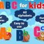 English Alphabet Learn Alphabets Abc For Toodlers