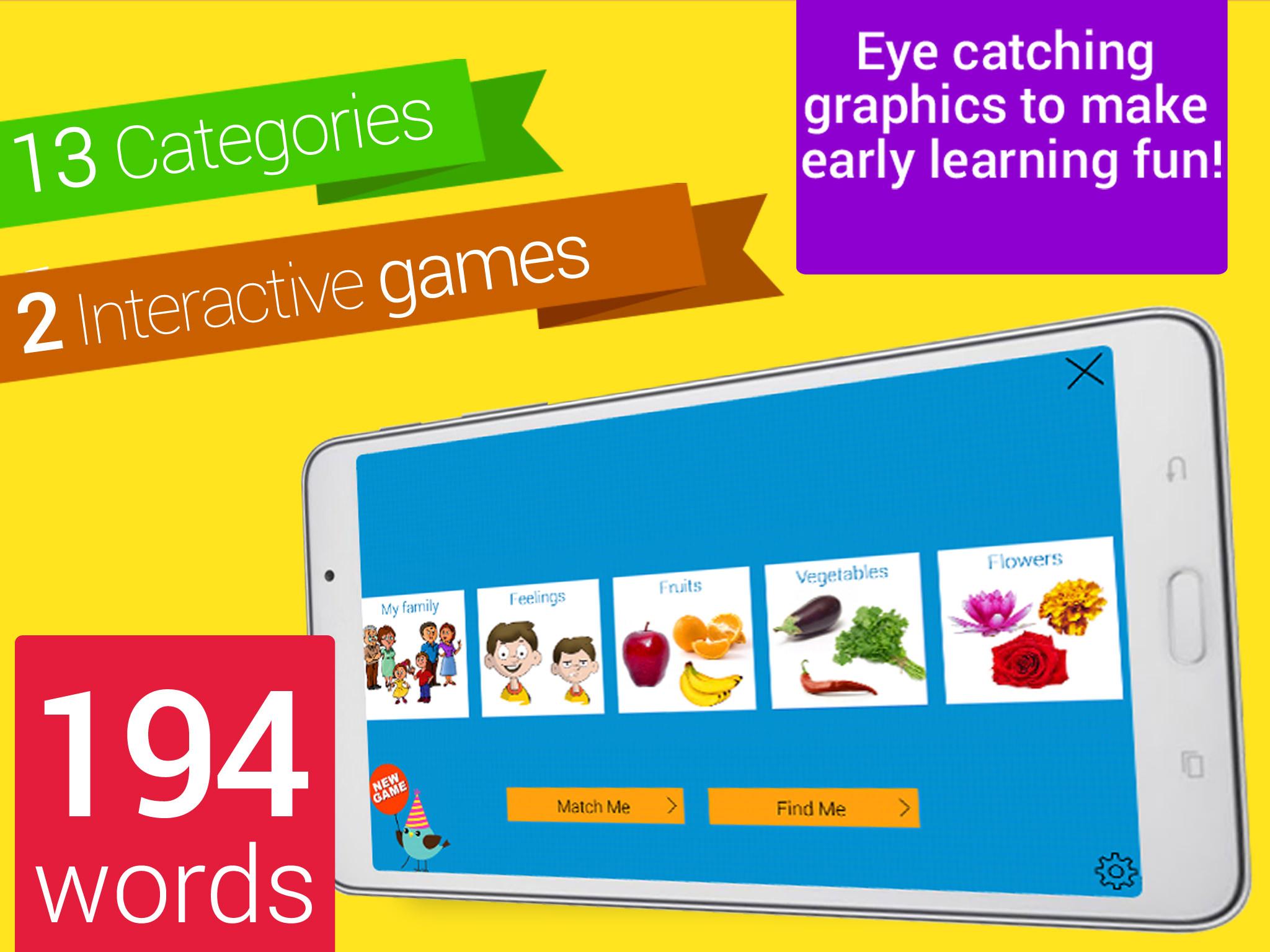 Montessori Preschool School Playgroup Game Memory