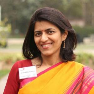 Shubhra Bhattacharya