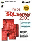 Inside Microsoft SQL Server 2000