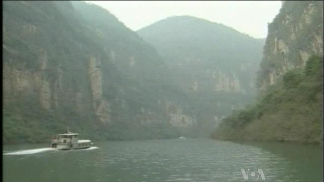China Mekong Dam Project Generates Growing Controversy
