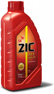ZIC ATF Multi LF