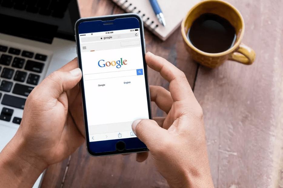 تغییر رمز عبور در حساب Google - دستورالعمل های گام به گام