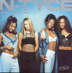 N-Tyce - All Day Everyday