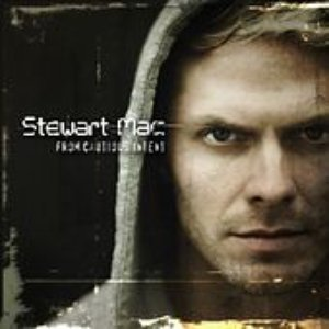 Stewart Mac - From Cautious Intent