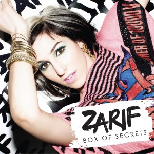 Zarif - Box Of Secrets
