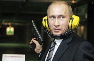 プーチン大統領:テロの95%は、CIAが仕掛けている。