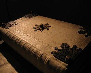ギガス写本(Codex Gigas)