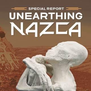 【動画】Unearthing Nazca ナスカ発掘