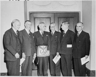 「3S政策」の生みの親、日本に原爆投下を命令したハリー・S・トルーマン大統領
