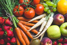バイブスと野菜