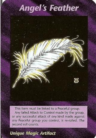 イルミナティカードの予言 Ver389 天使の羽編