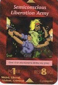 イルミナティカードの予言 Ver379 半意識状態の解放軍