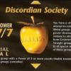 イルミナティカードの予言Ver430 Discordian Society ディスコルディア組織