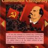 イルミナティカードの予言Ver468  International Communist Conspiracy 国際共産主義者の陰謀