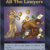 イルミナティカードの予言Ver448  First Thing We Do, Let's Kill All The Lawyers まずやるのは全ての弁護士を殺すこと