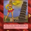 イルミナティカードの予言Ver471 Italy イタリア