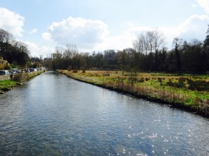 River Coln | © Vylyst