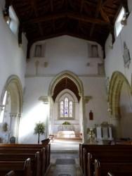 St. Mary Church | © Vylyst